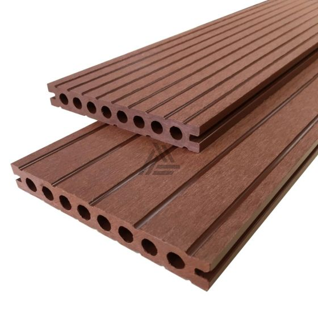 Redwood composiet terrasplank 4 meter