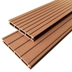 Rosewood 220cm all-in pakket vlonder composiet