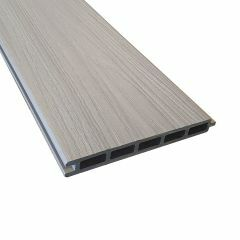 Guardener schuttingplank Cloudy Grey Co-extrusion 183x16,6x2 cm