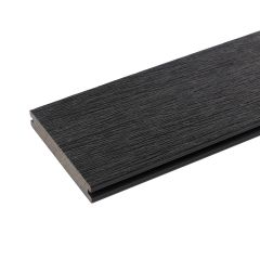 Vintage dark grey losse plank ultrashield massief