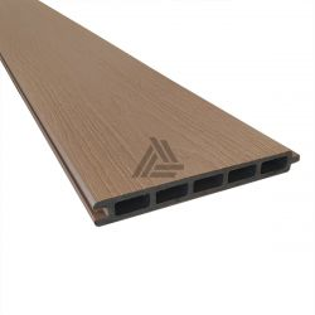 Guardener schuttingplank Tropical Teak Co-extrusion 183x16,6x2 cm