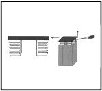 Stap 1 led strip