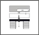 Stap 2 paalverlichting
