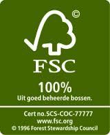 fsc keurmerk